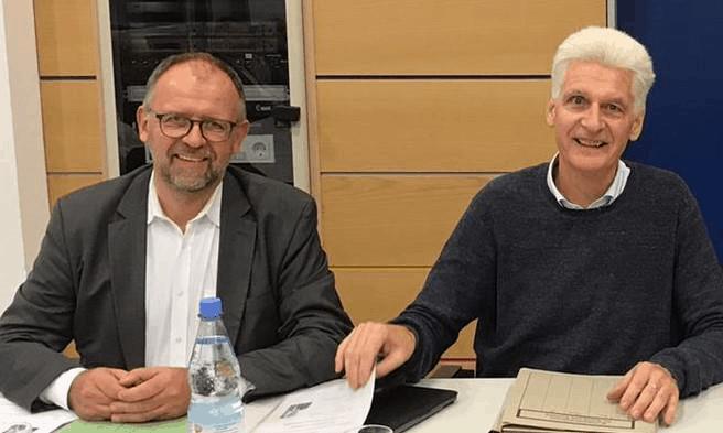 Rechenschaftsbericht der ASJ Berlin 2018 bis 2020 12