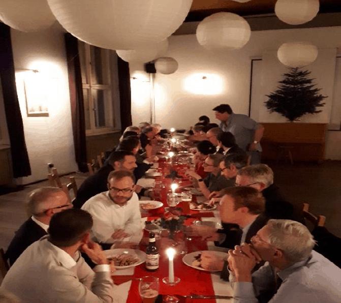 Rechenschaftsbericht der ASJ Berlin 2018 bis 2020 13