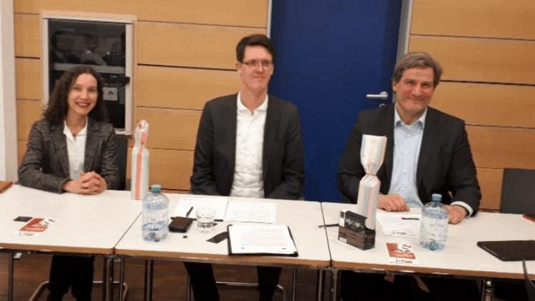 Rechenschaftsbericht der ASJ Berlin 2018 bis 2020 5