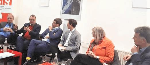 Rechenschaftsbericht der ASJ Berlin 2018 bis 2020 7